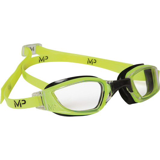 Aqua Sphere Michael Phelps Xero Goggle With Clear Lenses