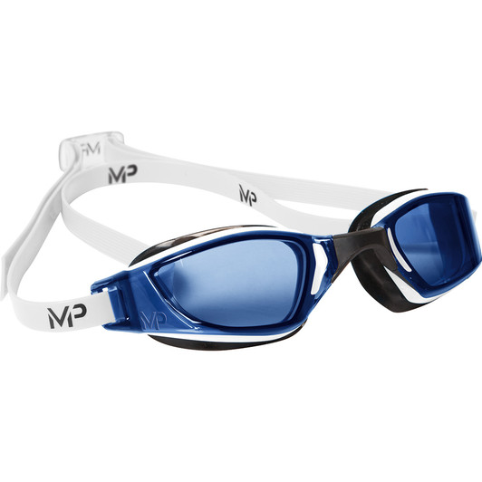 Aqua Sphere Michael Phelps Xceed Goggle With Blue Lenses