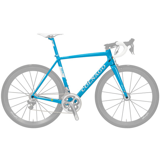 Colnago V1-r Limited Edition Frameset (Sloping Geometry)