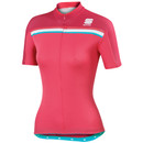 Sportful Allure Womens Short Sleeve Jersey 2016