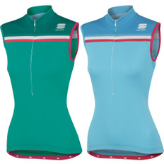 Sportful Allure Womens Sleeveless Jersey