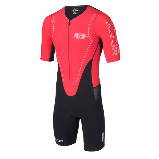 Huub Dave Scott Long Course Trisuit