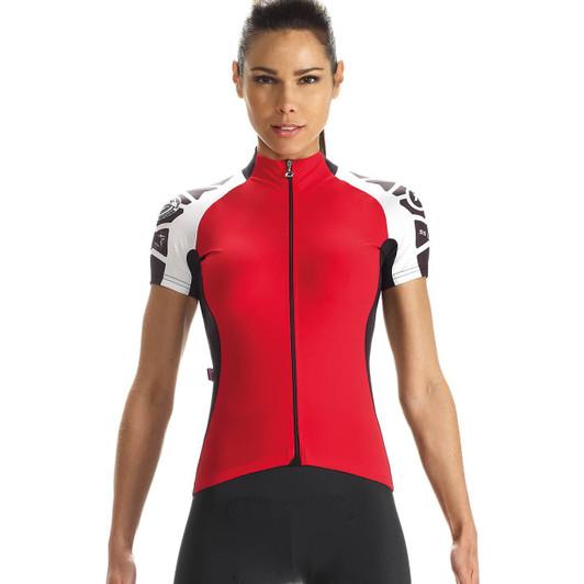 Assos Laalalai Evo7 Womens Short Sleeve Jersey