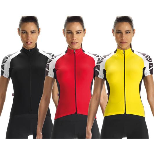Assos Laalalai Evo7 Womens Short Sleeve Jersey ... 1a8d116df