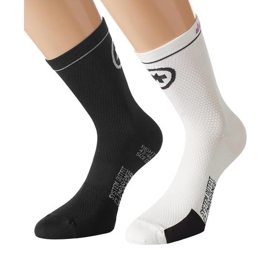 Assos Equipe Evo7 Socks