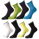 Assos Mille Evo7 Socks (2 Pairs)