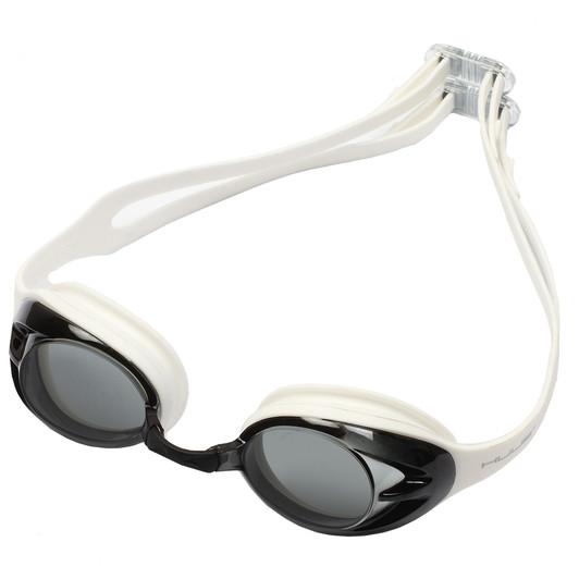 Huub Varga Goggle With Smoke Lenses