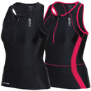 2XU Perform Womens Tri Top