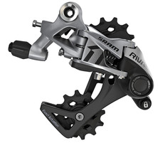 SRAM Rival 1 Rear Derailleur Long Cage 11-Speed