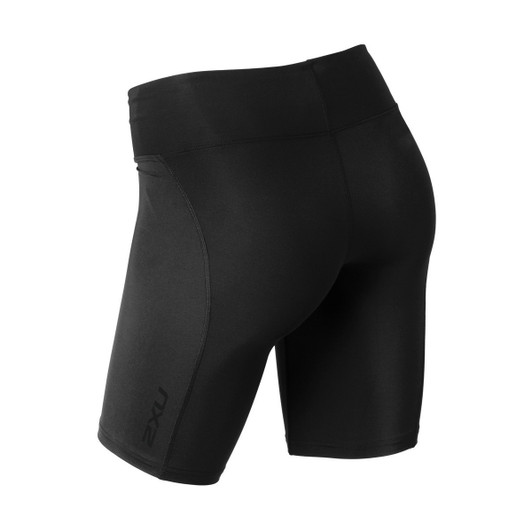 2XU Mid Rise Womens Compression Short