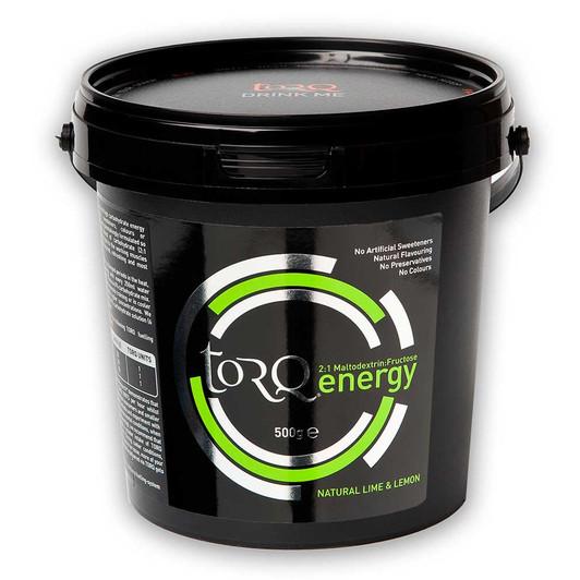 Torq Natural Energy Mix 500g