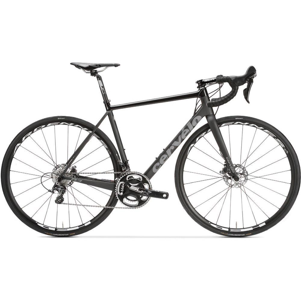 Cervelo R3 Disc Road Bike 2017