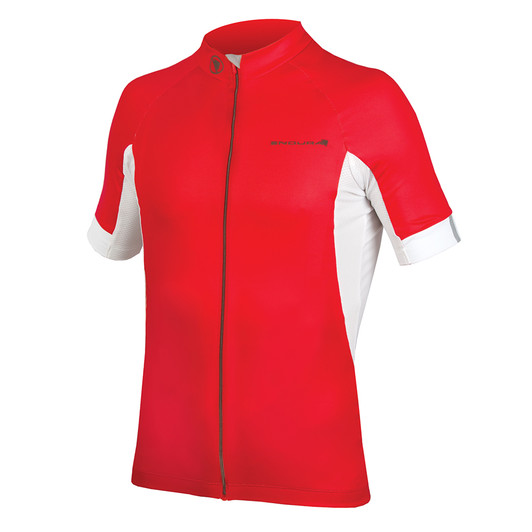 Endura FS260 Pro 3 Short Sleeve Jersey