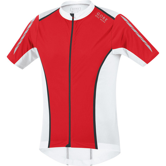 Gore Bike Wear Xenon 2.0 Short Sleeve Jersey SS16