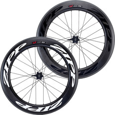 Zipp 808 Firecrest Carbon Clincher Rear Wheel 24 spoke 2017