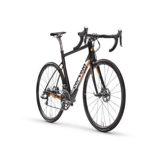 Cervelo C5 Dura Ace Di2 Disc Road Bike 2017