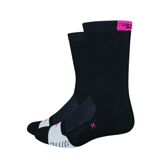 DeFeet Thermeator 6 Inch Sock
