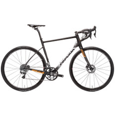 Cervelo C5 Dura Ace Disc Road Bike 2017