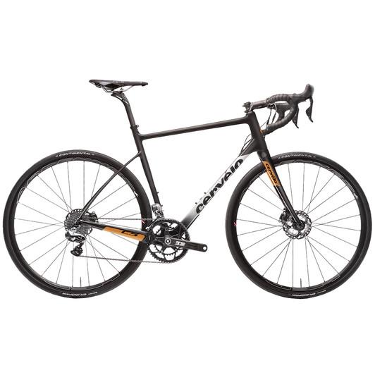Cervelo C5 Dura Ace Disc Road Bike 2017