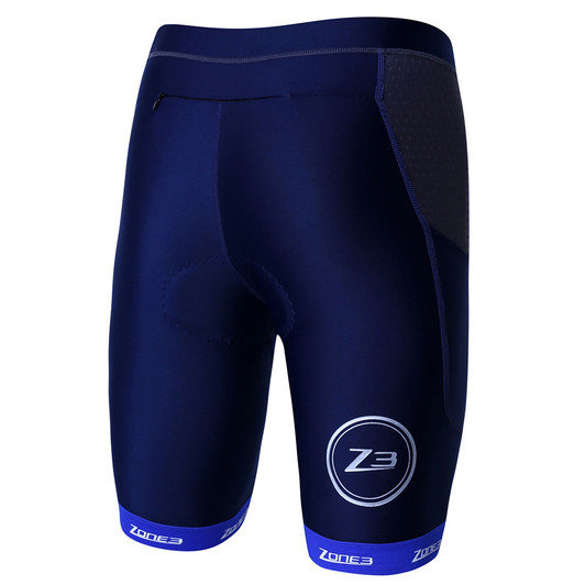 Zone3 Aquaflo Plus Tri Short