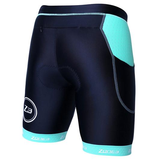 Zone3 Aquaflo Plus Womens Tri Short