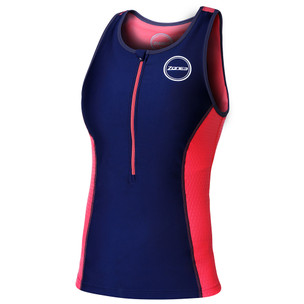 Zone3 Aquaflo Plus Womens Tri Top