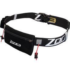 Zone3 Race Belt With Neoprene Pouch