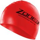 Zone3 Silicone Swimming Cap
