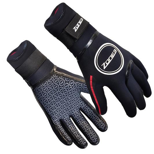 Zone3 Neoprene Heat Tech Swim Gloves