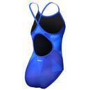 Zone3 Xfinity Bound Back Womens Swimsuit