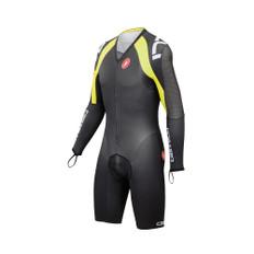 Castelli Body Paint 3.0 Long Sleeve Speedsuit