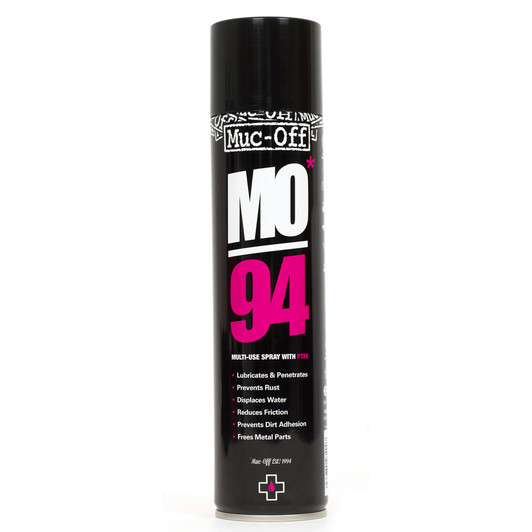 Muc-Off Cleaning Kit - Wash Protect Lube