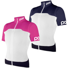 POC Raceday Womens Climber Short Sleeve Jersey