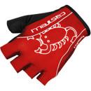 Castelli Rosso Corsa Classic Gloves