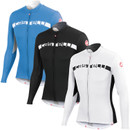 Castelli Prologo 4 Long Sleeve Jersey