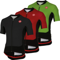 Castelli RS Superleggera Short Sleeve Jersey