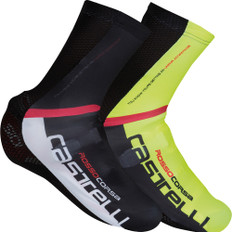 Castelli Aero Race Shoe Covers