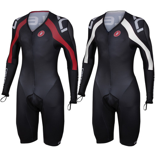 Castelli Body Paint 3.0 Long Sleeve Speedsuit