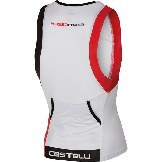 Castelli Free Tri Top