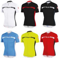 Castelli Prologo 4 Short Sleeve Jersey