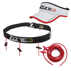Zone3 Triathlon Accessory Bundle