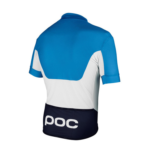 POC Raceday Climber Short Sleeve Jersey