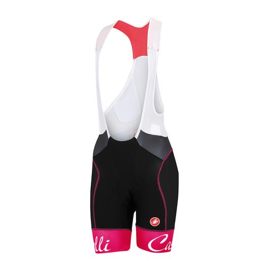 Castelli Free Aero Womens Bib Short