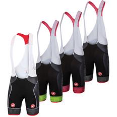Castelli Free Aero Race Bib Short Team Edition