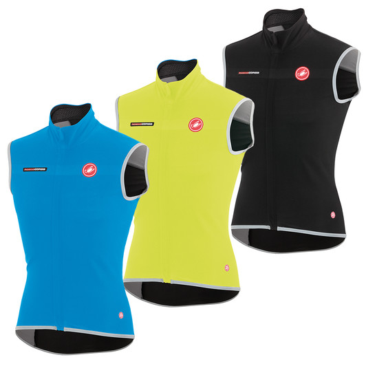Castelli Fawesome 2 Vest