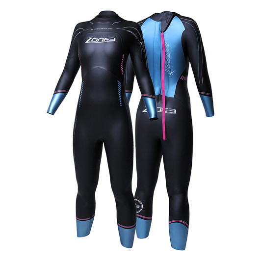 Zone3 Vision Womens Wetsuit ... cd208ae27