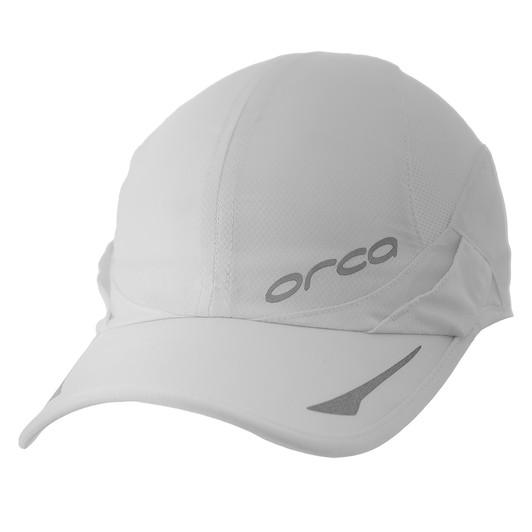 Orca Running Cap