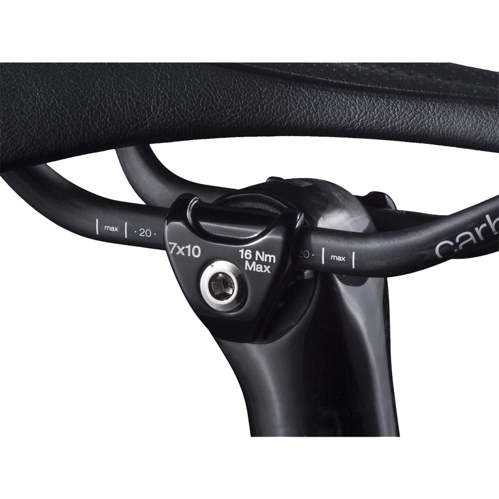 Bontrager Oversized 7 X 10mm Seatpost Rail Ears