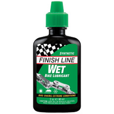 Finish Line Cross Country Wet Lube 60ml