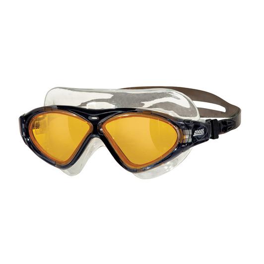 Zoggs Tri-Vision Mask Goggles